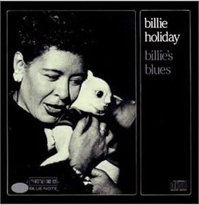 Billie� Blues - Billie Holiday