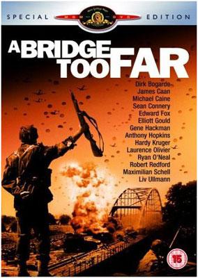 Uma Ponte Longe Demais