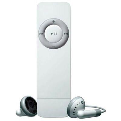 iPod Shuffle 512MB
