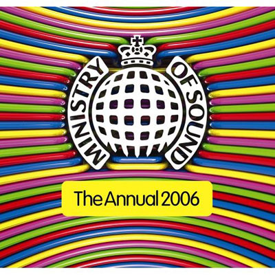 Ministry of Sound: The Annual 2006