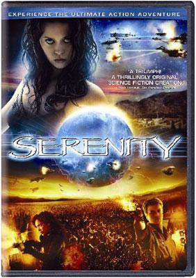 Serenity: A Luta pelo Amanhã