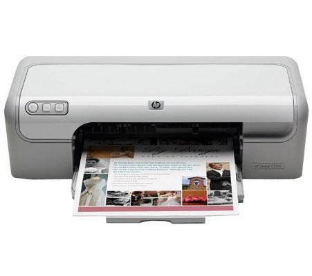 HP Deskjet D2360 Inkjet Printer